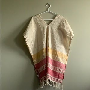 Swimsuit Cover-Up / Cotton Towel
